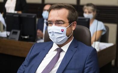 """""""A žiaľ, necítim sa úplne zdravo"""" – Minister zdravotníctva Marek Krajčí je opäť v karanténne"""