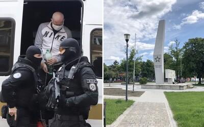"""""""Aj náš sused je feťák, stratili sme nádej aj chuť tu ďalej žiť."""" Reportáž z drogového epicentra Slovenska"""