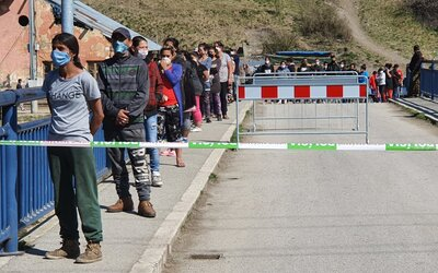 """""""Asociálna rodička"""" nedostane dôchodok 560 eur. Polícia musí vyvracať ďalší hoax, ktorý zdieľalo cez 30-tisíc Slovákov"""