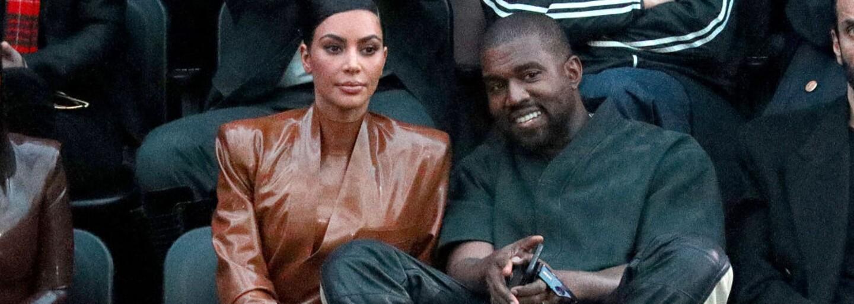 """""""Cítim sa ako totálna troska."""" Kim Kardashian s plačom priznala, že Kanye West si po svojom boku zaslúži niekoho iného"""