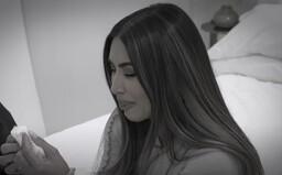 """""""Cítím se jako totální troska."""" Kim Kardashian s pláčem přiznala, že Kanye West si po svém boku zaslouží někoho jiného"""