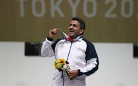 """""""Jak může terorista vyhrát zlato?"""" Mezinárodní olympijský výbor čelí kritice za povolení účasti člena Íránských revolučních gard"""