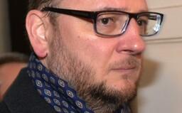 """""""Jeho strana je fízlovská parta,"""" pustil se bývalý premiér Nečas do šéfa hnutí Přísaha Roberta Šlachty"""