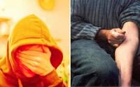 """""""Kradl jsem a prodával z domova, co se jen dalo,"""" říká bývalý narkoman Martin o životě s drogami (Rozhovor)"""