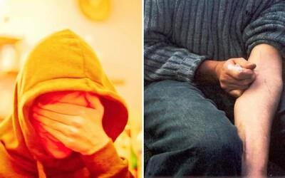 """""""Kradol som a predával z domu, čo sa len dalo,"""" hovorí bývalý narkoman Martin o živote s drogami (Rozhovor)"""