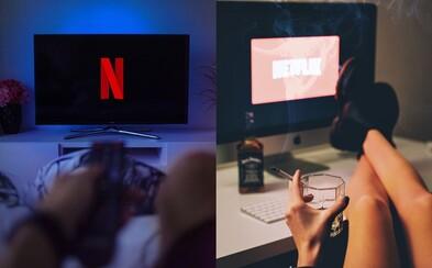 """""""Požičiavaš"""" svoje Netflix konto kamarátom? Onedlho s tým môže byť koniec"""