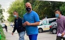 """""""Urobil som chybu, a preto mi zobrali slobodu, berú mi však aj ľudskú dôstojnosť,"""" tvrdí odsúdený Michal o ústave v Želiezovciach"""