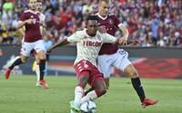 """""""Vyhráli jsme nad rasismem,"""" řekl trenér Monaka po výhře na Spartě. Letenským po rasisitických urážkách fanoušků hrozí trest"""