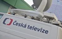 """""""Zpřerážím ti páteř, ty prase."""" Reportér ČT čelí výhrůžkám kvůli jeho příspěvkům o Haně Lipovské"""