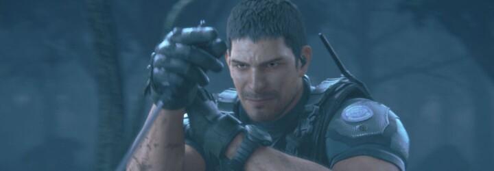 Animovaný Resident Evil v traileri so zombíkmi, monštrami a veľkými zbraňami