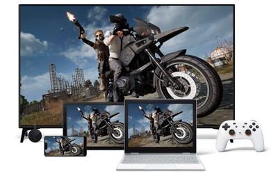 Streamovanie hier z Google Stadia alebo Microsft xCloud už môže prísť aj na iPhony. Apple však má šialenú podmienku.