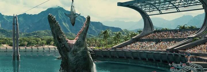 Kto natočí Jurassic World 2? Rozhodne ide o skúseného a talentovaného režiséra