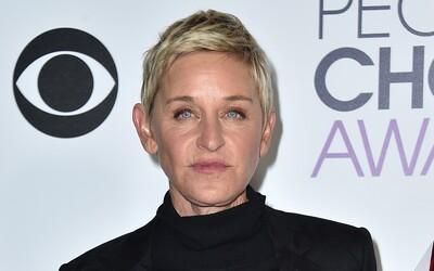 Show Ellen DeGeneres končí. Moderátorka vysvětlila, proč už v pokračování nevidí smysl.