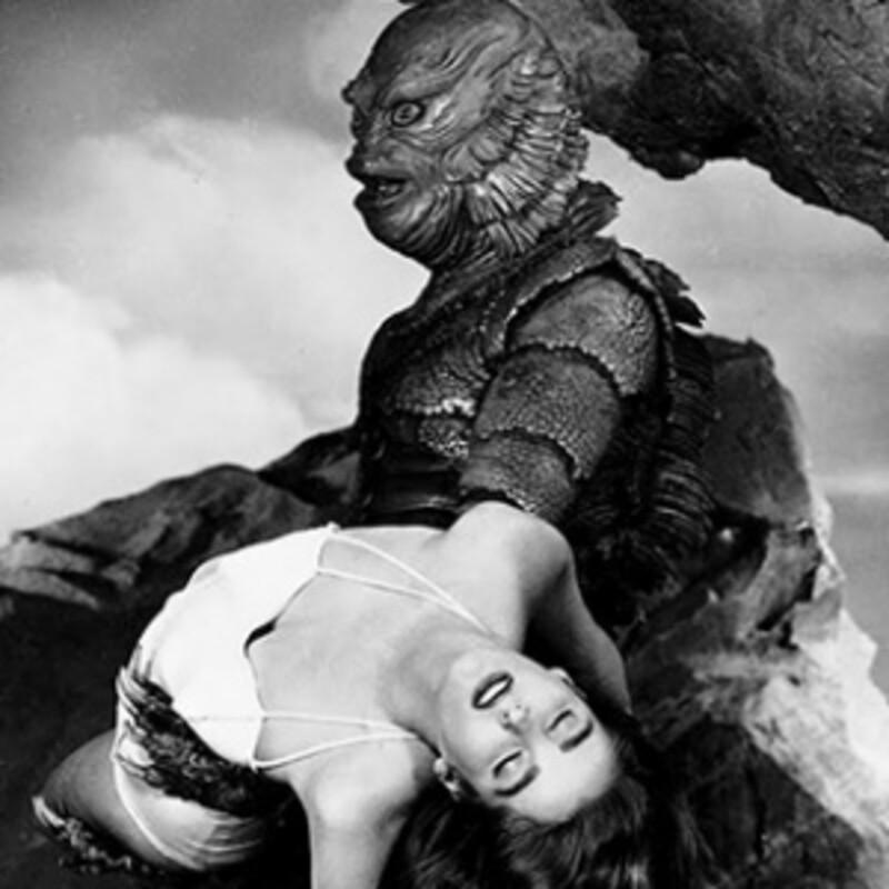 Slávny režisér klasických sci-fi snímok a Netvora z čiernej lagúny (Jack Arnold) nenatočil film...