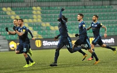 Futbalová MŠK Žilina je v likvidácii, hráči s veľkými platmi dostali padáka. Klub sa chce postarať o trénerov mládeže.