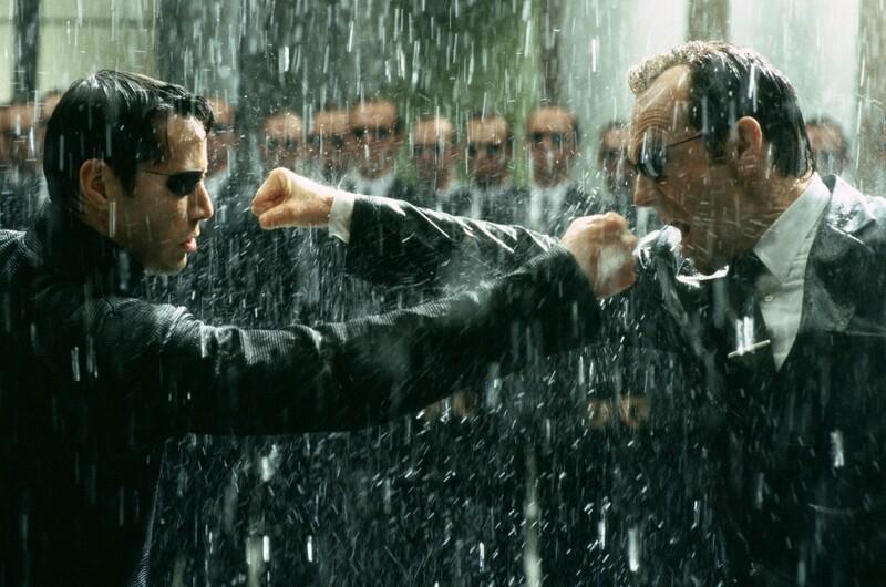 Ako sa volá tretia časť Matrixu?