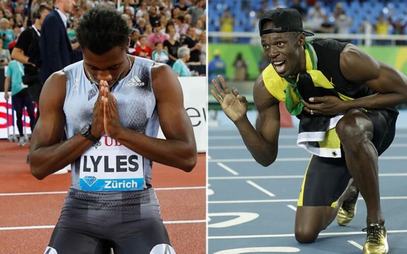 Běžec na chvíli překonal světový rekord Usaina Bolta na 200 metrů. Teprve potom zjistil, že ho zradili organizátoři i časomíra.