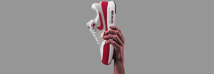 Revoluční tenisky, které jsou s námi již 40 let. Modelová řada Air Max od Nike je ztělesněním pohodlné obuvi
