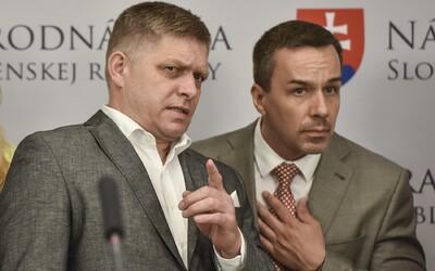 Erik Tomáš Ficovi pred voľbami v roku 2016 údajne pomáhal zdiskreditovať Matoviča. Zapojil sa vraj aj Norbert Bödör