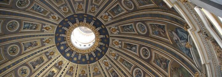 Ježíškova vnoučata splnila 83leté Jarmile její dávný sen. Ve Vatikánu se setká s papežem Františkem