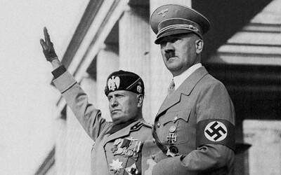 Miminka pro Hitlera. Diktátor nařídil německým vojákům oplodnit norské dívky.
