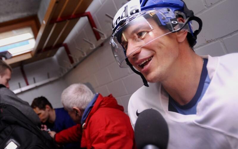VIDEO: Prvý gól Petra Bondru v NHL padol pred 30 rokmi, zaspomínal si Washington aj slovenský kanonier.