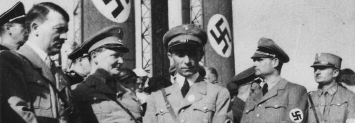 České novináře kolaborující s nacisty otrávil chlebíčky napuštěnými bakteriemi tyfu a tuberkulózy. Za svoji odvahu zaplatil životem