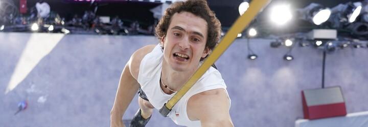 Adam Ondra jde dnes do finále ve sportovním lezení. Kdy bude závodit a kde jej sledovat?