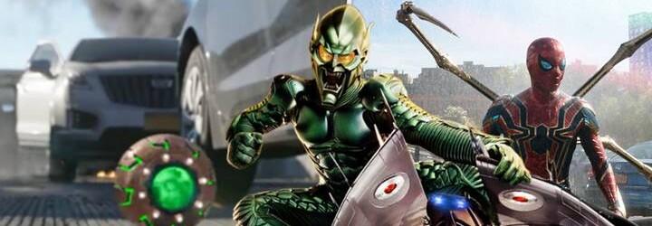 Svět Marvelu: Trailer pro Spider-Man 3 odhalil Sinister Six, multiverse a spoustu dalších tajemství. Uvidíme ve filmu Daredevila?