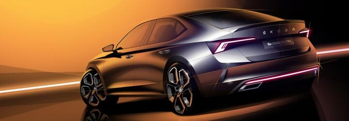 Škoda láka na novú Octaviu RS. Prvýkrát v histórii príde ako plug-in hybrid