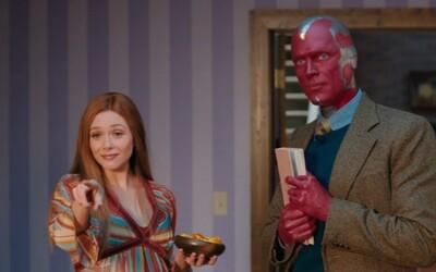 Marvel mění plány. Jejich seriály na Disney včetně WandaVision pravděpodobně dostanou další série.