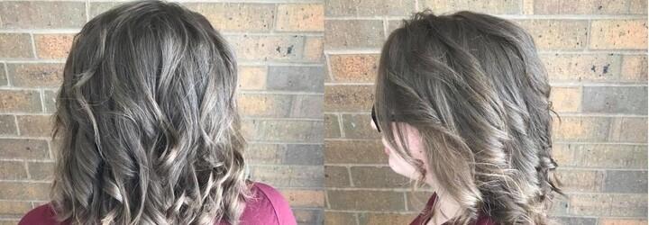 Dievča s depresiou sa chcelo okamžite zbaviť vlasov, kaderníčka to však odmietla. Na ich záchrane pracovala neuveriteľné dva dni
