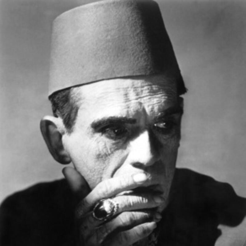 Aké je občianske meno Borisa Karloffa, predstaviteľa Frankensteinovho monštra a Múmie?