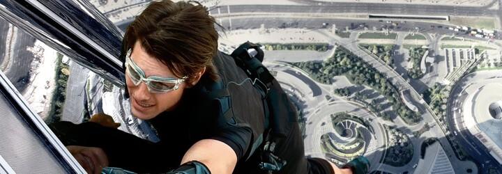 K hviezdnemu hereckému obsadeniu Mission: Impossible 6 sa pridáva Henry Cavill