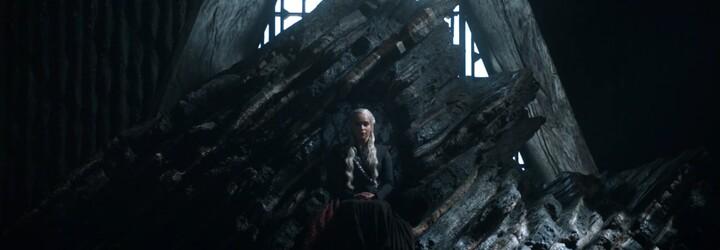 Hackeři pronikli do HBO a získali scénář seriálu Game of Thrones. Slibují, že toho mají v záloze ještě mnohem více