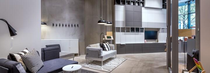 IKEA otevírá na Václavském náměstí novou pobočku. Pop-up nabídne designové novinky i limitované kolekce