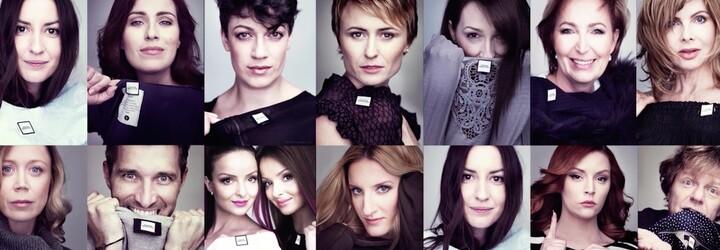 Fashion LIVE! pomáha šíriť osvetu o celosvetovej iniciatíve Fashion Revolution
