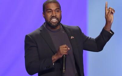 Kanye sa chce spojiť s JAY-Z a dať do poriadku športové značky. Dizajny Pumy sú podľa neho odpad.