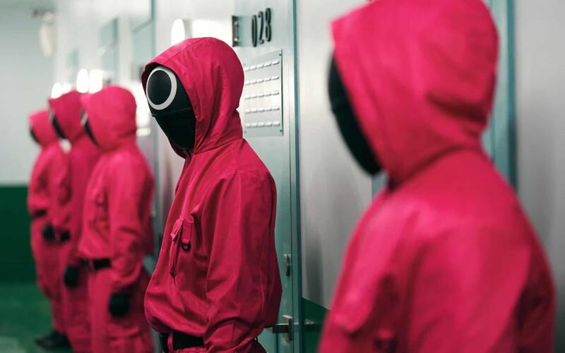 Squid Game je finančný hit. Seriál za 18 miliónov eur má pre Netflix hodnotu takmer 800 miliónov.