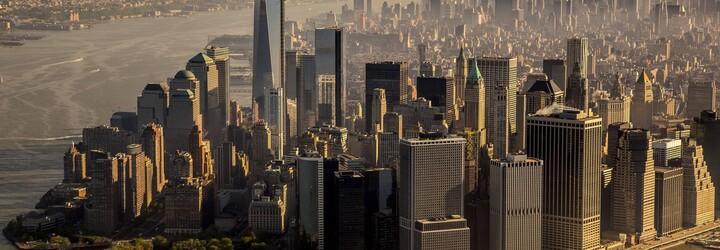 Sir Paul McCartney si pořídil luxusní třípatrový penthouse v New Yorku za 14 milionů eur