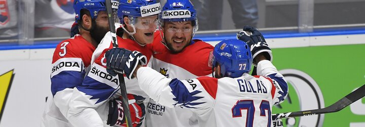 MS v hokeji 2021: Čechům se rýsuje sestava, tým posílili 4 hráči z NHL, šampion Švýcarska a Finska