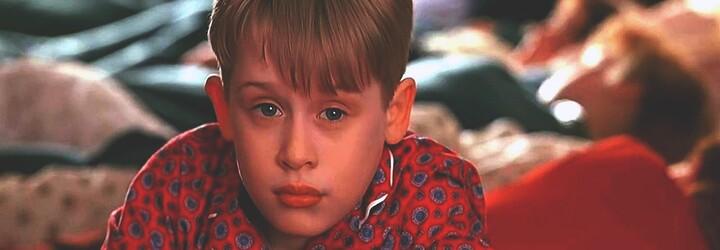 Macaulay Culkin se stal otcem. Dítě pojmenoval po zesnulé sestře