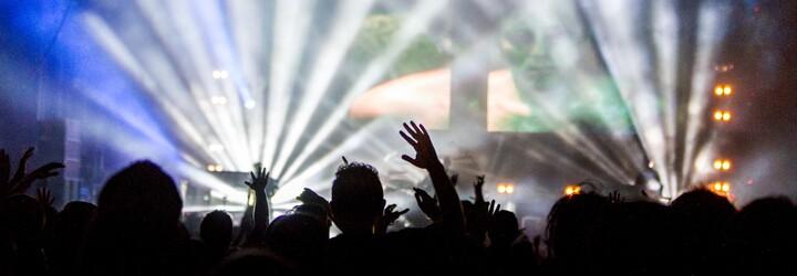 Už v květnu se na Prahu přiřítí světová jména elektronické hudby. UP Festival nabídne 50 umělců, 4 stage a 72 hodin nonstop zábavy