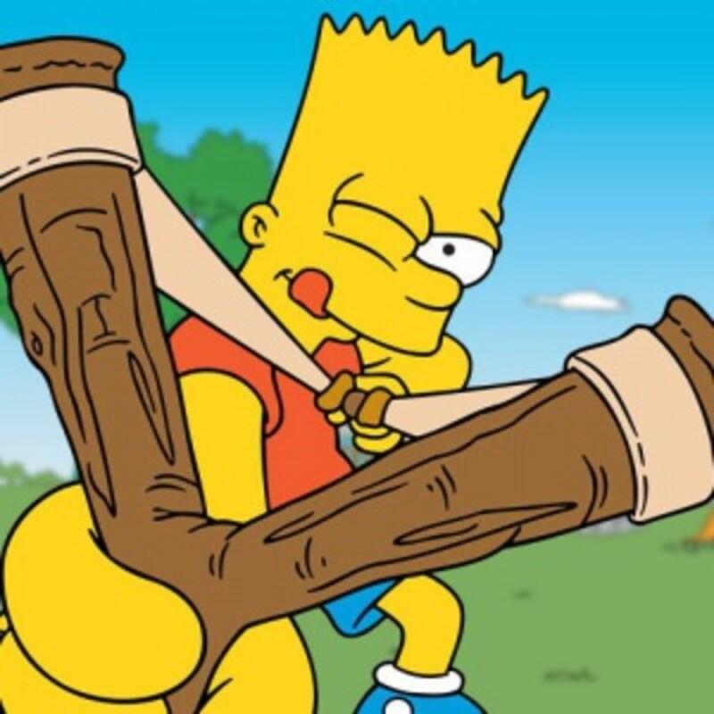 Aké bolo Bartove prvé slovo?