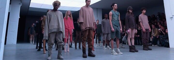 Gen-Yeezy, lookbook Kanyeho kolekce adidas Originals Season One se čtveřicí mladých interpretů