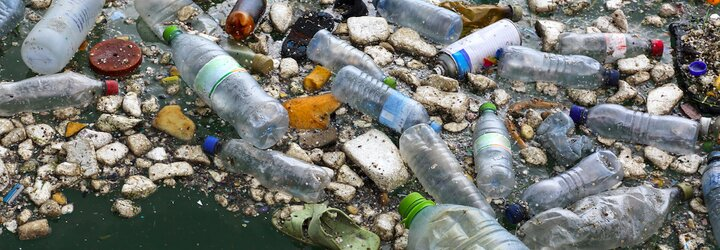 Zákaz plastových brček planetu nezachrání. Co je větší hrozbou a jak můžete sami pomoci?