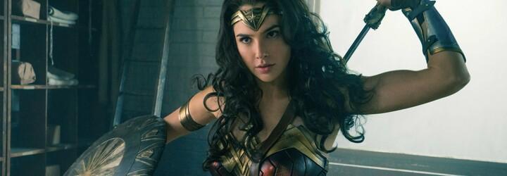 Wonder Woman 2 sa bude odohrávať v roku 1984, Brian De Palma chystá horor inšpirovaný Harveym Weinsteinom a možno vznikne Jackass 4