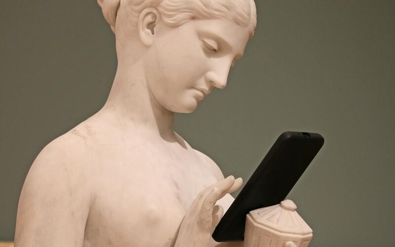 Vídeňská muzea si založila účet na OnlyFans. Jiné sociální sítě jim mažou obsah.