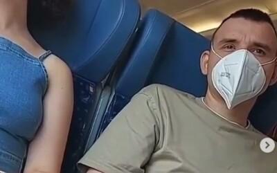Dievča z vlaku: Netuším, čím som ho mohla vyprovokovať k masturbácii. Doteraz mi hejteri píšu, vraj som pre mužov mäso (Rozhovor)