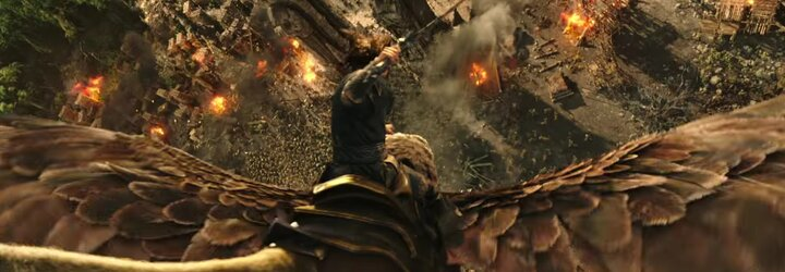 Zahraniční recenzenti videli Warcraft, niektorí film prirovnávajú k odpadu. Máme sa báť?